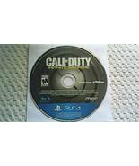Call of Duty: Infinite Warfare (PlayStation 4, 2016) - $6.90