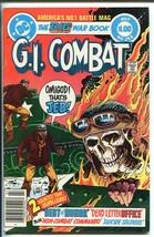 G.I. COMBAT #255 1983-DC-HAUNTED TANK-GLANZMAN-GIANT EDITION-KUBERT-nm - $52.15