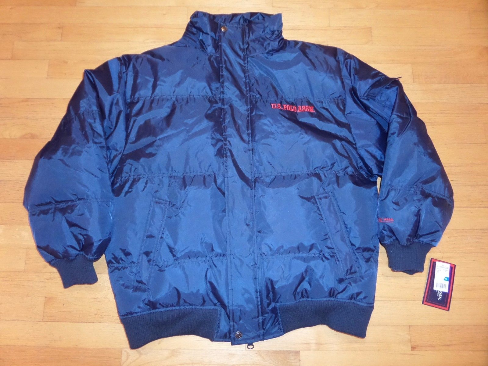 baeecf8be6a CL NWT U.S. Polo Assn Puffer and 50 similar items