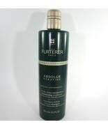 Rene Furterer Restoring Ritual Renewal Shampoo Damaged Brittle Hair 20.2... - $35.53