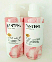 Pantene Pro-V Blends Rose Water Shampoo & Conditioner (2 Items) - $21.97