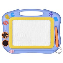 Aweoods Magnetic Drawing Writing Learning - $29.99