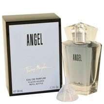 Thierry Mugler Angel 1.7 Oz Eau De Parfum Splash Refill image 6