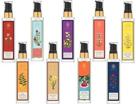 Forest Essential Ultra Rich Body Lotion 9 Variants 200 Ml Each - $40.00+