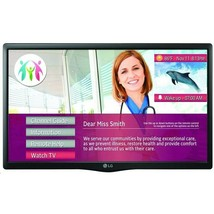 28 Lg 28LV570M 1366x768 Hdmi Usb Led Commercial Monitor - $385.65