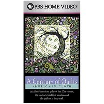 Century of Quilts: America in Cloth [VHS] [VHS Tape]