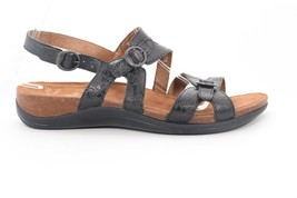VINTAGE Dansko Flower Sandals Black Women's Size  41()() - $93.50