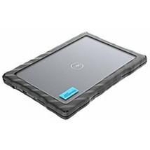 Gumdrop DT-DL3100CBCS-BLK Case for Dell 3100 Clamshell Chromebook - $66.37