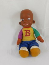 Fisher Price Little Bill Plush - $39.87