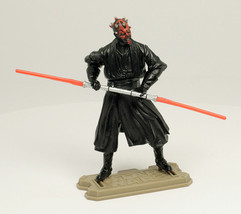 Star Wars Hasbro - Darth Maul - Film Heroes- MH15 - Locker - $9.98
