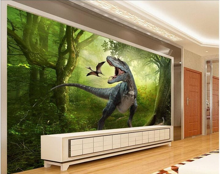 3d T Rex Jurassic Dinosaur Wallpaper And 50 Similar Items