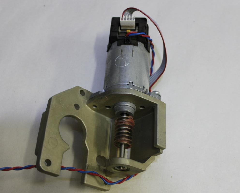 HP Plotter Buhler Drive Motor C4713-60112