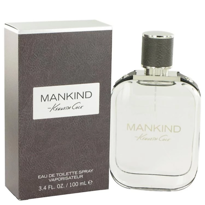 Primary image for Kenneth Cole Mankind by Kenneth Cole Eau De Toilette Spray 3.4 oz