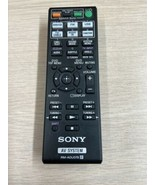RM-ADU078 Replace Remote for Sony Home Theater DAV-DZ170 DAV-DZ171 DAV-D... - $10.99