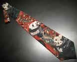 Tie endangered species pandas on reds 01 thumb155 crop