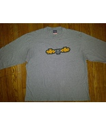 Pelle Marc Buchanan Hip Hop Urban Grey Gray Long Sleeve Tee T-Shirt 2xl ... - $14.99