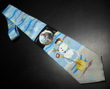 Tie keith daniels snowman and blues original sleeve 01 thumb155 crop