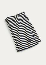 new Ralph Lauren Home Durant Colleen Throw Blanket 54 x 72 Navy White Anchor - $173.99