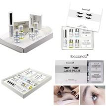 Profession 7 In 1 Eyelash Perming Lift Kit Eyelash Wave Eyelashes Curlin... - $122.27