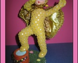 MADAME ALEXander Figurine, Alice in Wonderland, JABBERWOCKY - 6 inches tall
