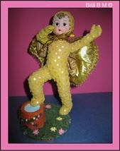 MADAME ALEXander Figurine, Alice in Wonderland, JABBERWOCKY - 6 inches tall - $40.00