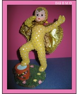 MADAME ALEXander Figurine, Alice in Wonderland, JABBERWOCKY - 6 inches tall - $40.00