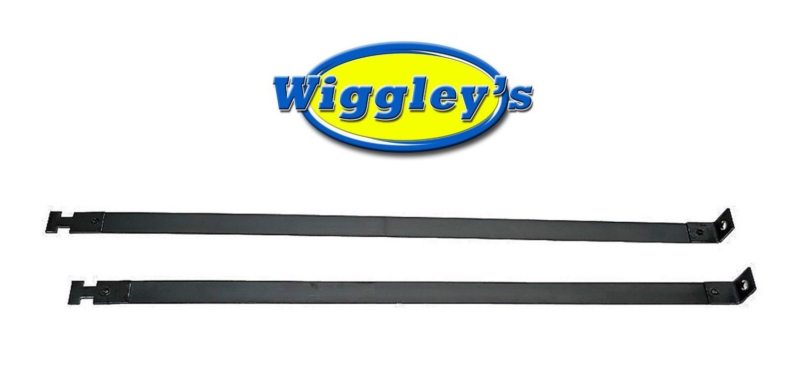 FUEL TANK STRAP SET IST197, ST197 FITS 00 01 02 03 04 05 DODGE PLYMOUTH NEON