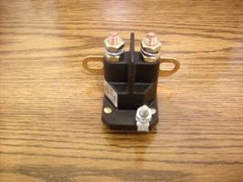 Starter Solenoid for Craftsman, Husqvarna 110832X, 532110832 - $12.99