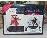 Ballroom dance class dvd and book thumb155 crop