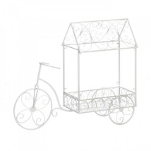 Vintage Bicycle Plant House - $194.48 CAD