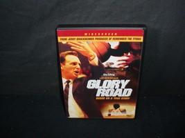 Glory Road Disney DVD Video Movie - $5.84