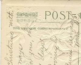 A Joyful Christmas John Winsch 1912 Post Card image 2
