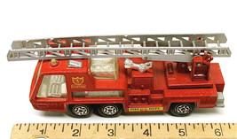 Matchbox Super Kings Lesney Fire Tender K-9 Denver Vintage Lesney 1972 D... - $32.68