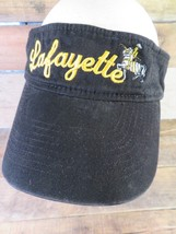 LAFAYETTE Softball Missouri State Champs 2001 Adjustable Adult Visor Hat... - $9.89