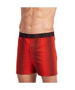 Jockey Men's Underwear ActiveBlend Knit Boxer, red spots, Small - $16.82