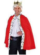 Royal Cloak - Adult , KIng / Queen - $22.91