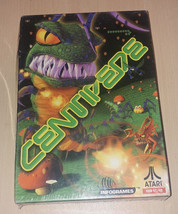 SEALED Infogrames Atari Centipede PC Game NEW IN BOX 2001 - $24.31