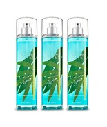 Bath & Body Works Rainkissed Leaves Fine Fragrance Mist - 3 Pack - $29.99