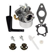 Replaces Troy Bilt 21A-644H063 Tiller Carburetor - $49.95