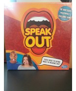 New Funny  Speak Out Board Game Mouthguard Challenge Game Christmas Gift - $14.95