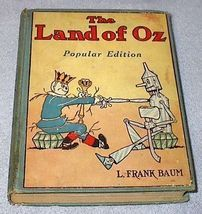 The Land of Oz, L. Frank Baum Popular Edition C... - $49.00