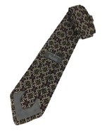 "New ROBERT TALBOTT ""BEST OF CLASS"" Silk Tie Purple, Gold Designer Printe... - $13.95"