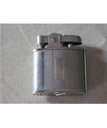 Vintage silverplate cigarette lighter - $30.00