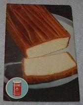 Recipe Cookbook Calumet Baking Powder Book of Oven Triumphs image 2