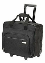 Targus Rolling Laptop Case 16-Inch, Black (TBR003US)  - $145.49