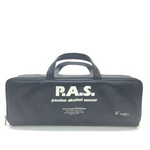 PAS Systems Passive Alcohol Sensor System P.A.S. III Sniffer/Flashlight Case image 1