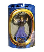 Lord of the Rings: The Two Towers: Collector Series 1 Eowyn With Sword A... - $9.00