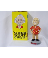 """Ollie's Bargain Outlet 2nd Edition 8"""" Bobblehead NEW IN BOX - $18.49"""