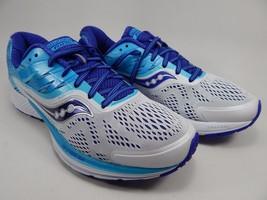 Saucony Ride 10 Women's Running Shoes Size US 9 2A (N) NARROW EU 40.5  S10375-3