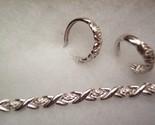 Sterling silver diamond x set thumb155 crop